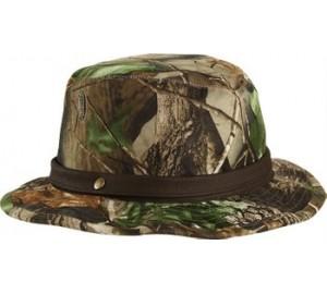 Шляпа Swedteam Hardwoods Green