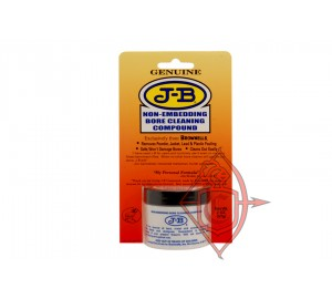 Паста для чистки ствола J-B Bore Cleaning Compound