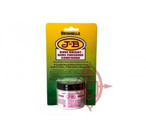 Паста для чистки и полировки ствола J-B Bore Bright