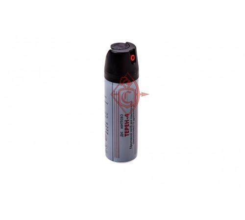 Баллон газовый Терен - 4