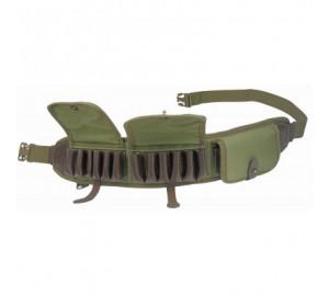 Патронташ комбинированный  на 18 патронов к.12