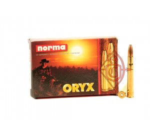 Патрон нарезной NORMA 9.3x74R ORYX