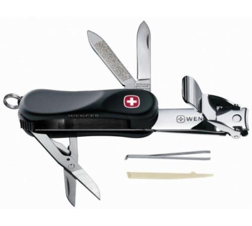 Нож Wenger Nail Clip 1.580.11.814
