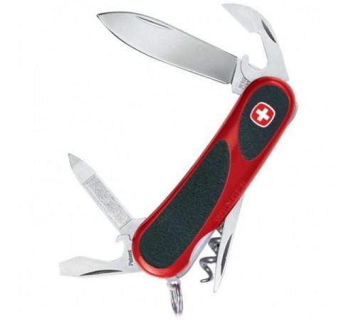 Нож Wenger Evogrip10 1.10.09.821