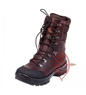 Ботинки Alpina Trapper