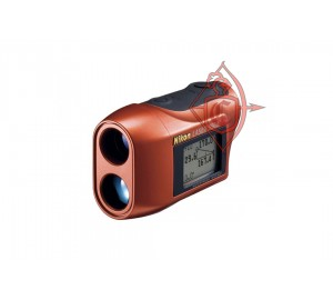 Дальномер лазерный Nikon Laser 550AS
