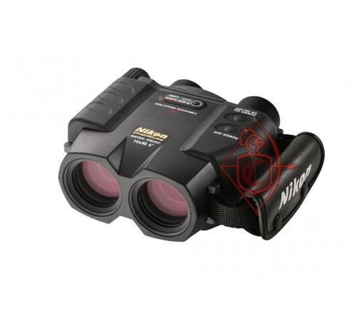 Бинокль Nikon StabilEyes 14x40 (cо стабилизацией изображения)