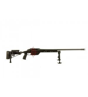 Карабин нарезной Steyr Mannlicher SSG08 Black кал.338 Lapua Magnum