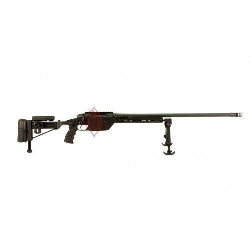 Steyr Mannlicher SSG08 Black кал.338 Lapua Magnum