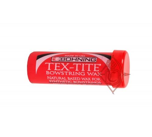 Смазка для тетивы WAX-Bohning Tex-tite