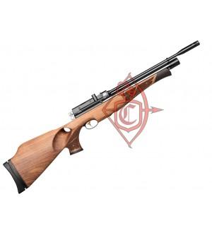 Винтовка пневматическая Air Arms S410   приклад Thumbhole