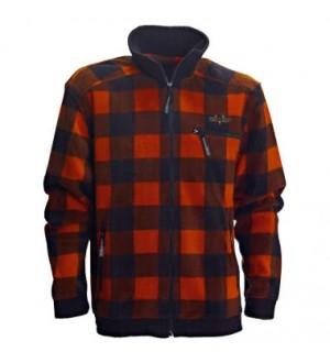 Флисовая куртка Swedteam Alaska