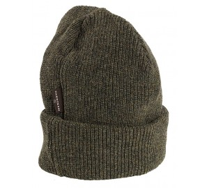 Вязаная шапка Swedteam из шерсти