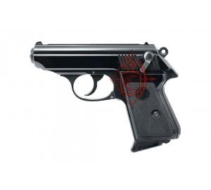 Пистолет сигнальный Эрма-75С к.9mm