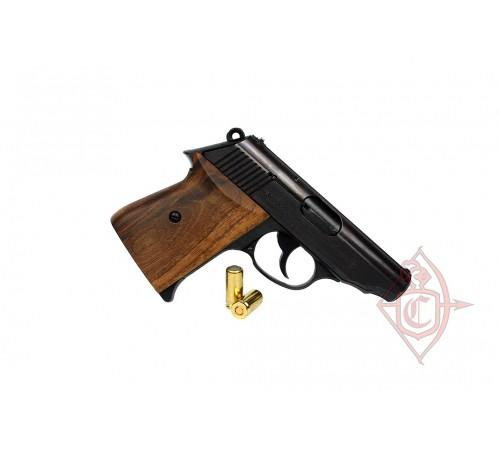 Пистолет травматического действия Эрма-55Р к.9mm