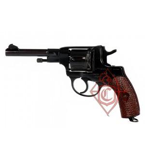 Револьвер травматического действия Стрілець-ЕТР к.9mm