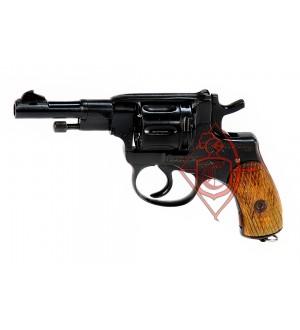 Револьвер травматического действия Стрілець-ЕТР (укороченный) к.9mm