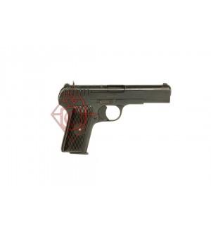 Пистолет травматического действия Эрма ТТ-Т к.9mm