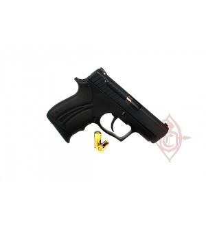 Пистолет травматического действия Форт-10Р к.9mm