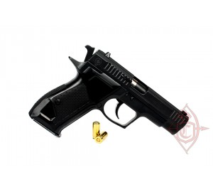 Пистолет травматического действия Форт-12РМ к.9mm