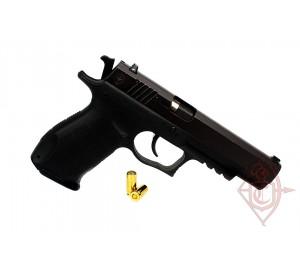 Пистолет травматического действия Форт-18Р к.9mm