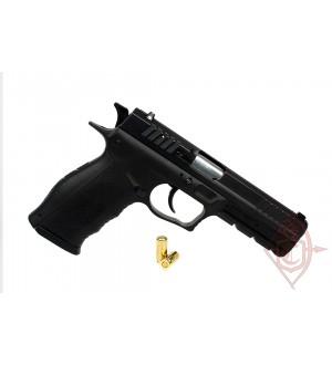 Пистолет травматического действия Форт-19Р к.9mm