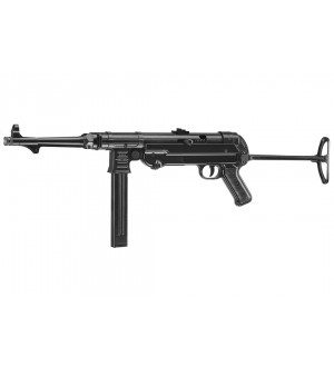 Автомат сигнальный GSG MP40 9 mm P.A.K.