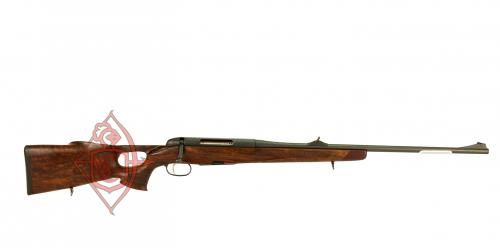 Карабин нарезной Steyr Mannlicher Classic Thumbhole stock к.243Win
